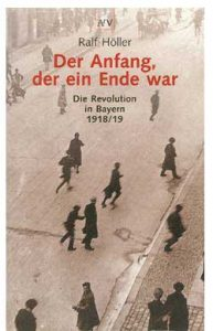 Die Revolution in Bayern 1918/19